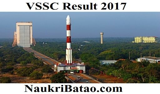 Vssc Result 2017 Lab Technician A Amp Technician B Result Issued Date 02 February 2017 Ht Weather Satellite Indian Space Research Organisation Space News