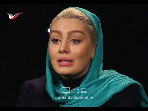 گفتگوی جنجالی رضا رشیدپور با سحر قریشی- Did dar shab Sahar Ghoreishi
