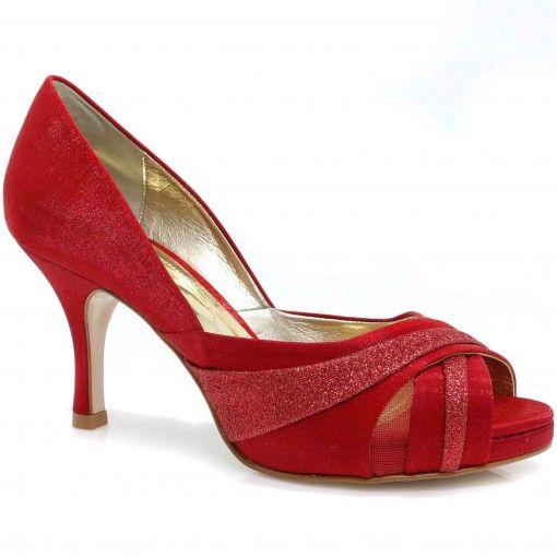 87db99e405 Compre Sapato Laura Porto Scarpin Metalizado mw6557 em até 10x na Zariff.  Aqui sua compra