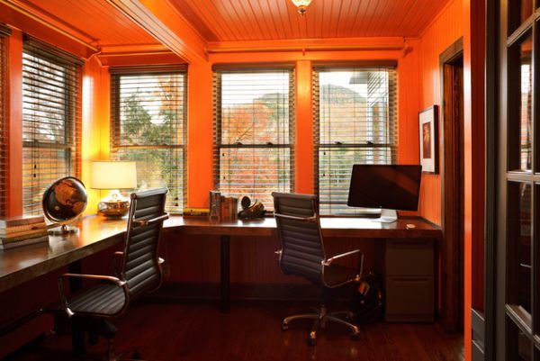Great Maximize Your Office Space With A Corner Desk | Office Spaces, Desks And  Corner Nice Look