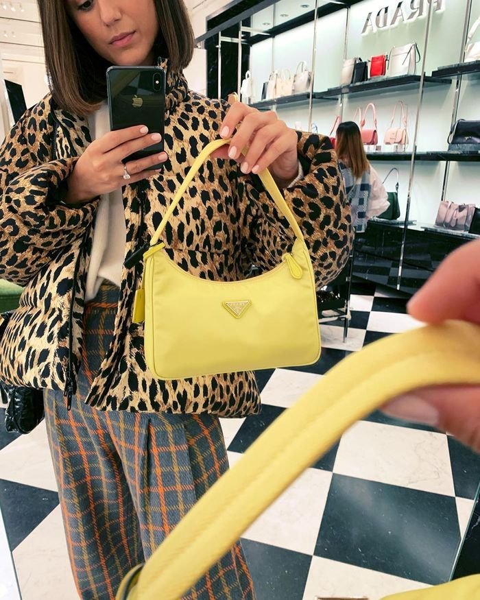 5 Designer Bags I'd Actually Spend My Money on—and Why