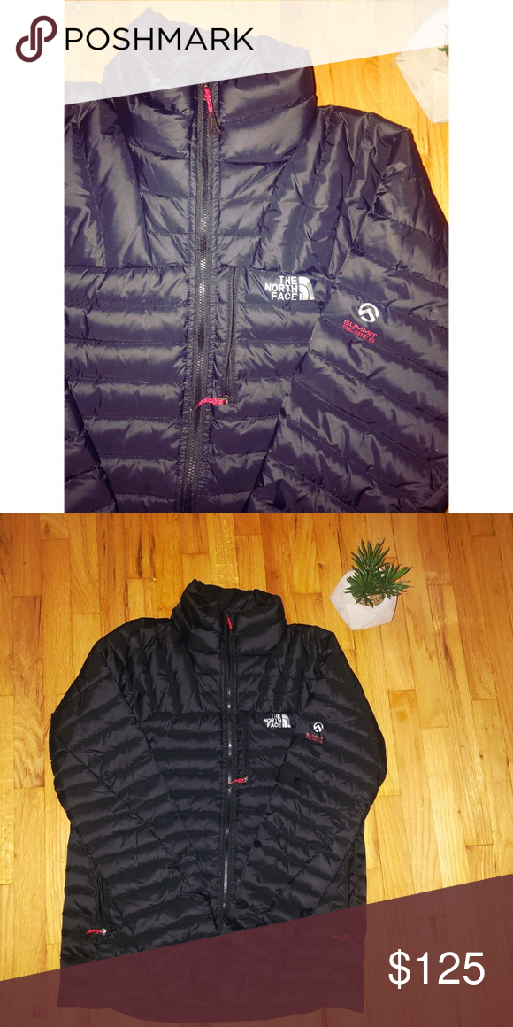 766f8a52c The North face summit series 800 pro Puffer jacket with vented pits ...
