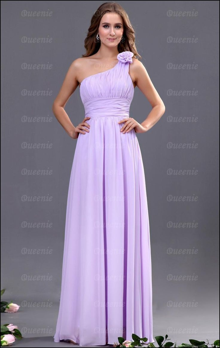 Pastel lilac bridesmaid dresses dresses and gowns ideas