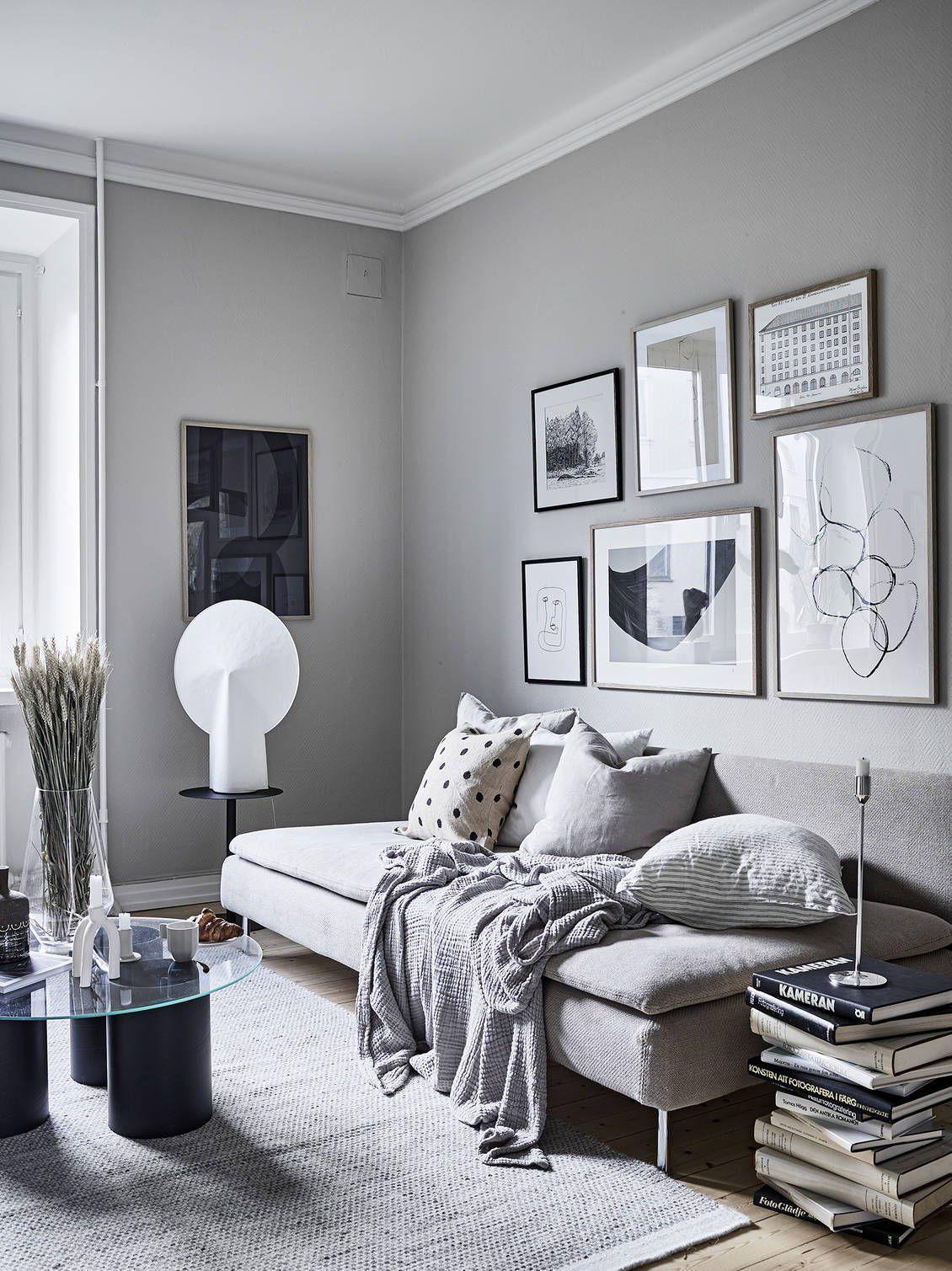 Cozy One Room Apartment One Room Apartment Contemporary