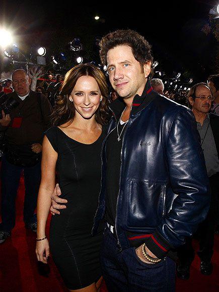 Scarlett Johansson Ryan Reynolds Split Celeb Breakups Jennifer Love Hewitt Jennifer Love Ghost Whisperer