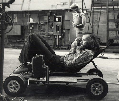 Jim Henson ] Kermit