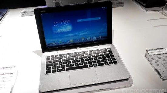 Hands On With The Asus Transformer Book Duet Td300 Asus Transformer Book Asus Laptop Charger