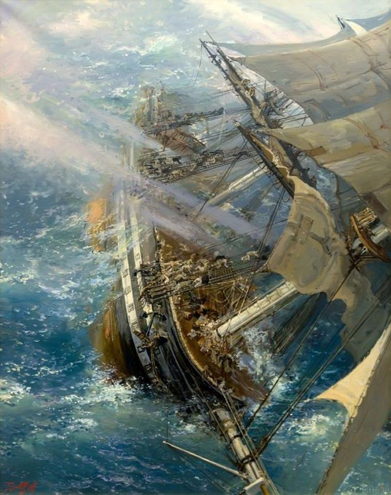 Zeglarskie Prezenty Upominki Z Morska Dusza Sklep Marynistyczny