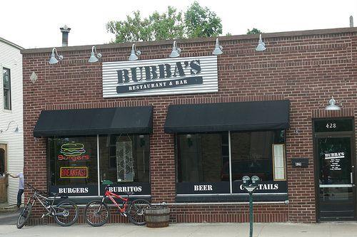 Bubbau0027s   Restaurants   428 E Front St, Traverse City, MI, 49686