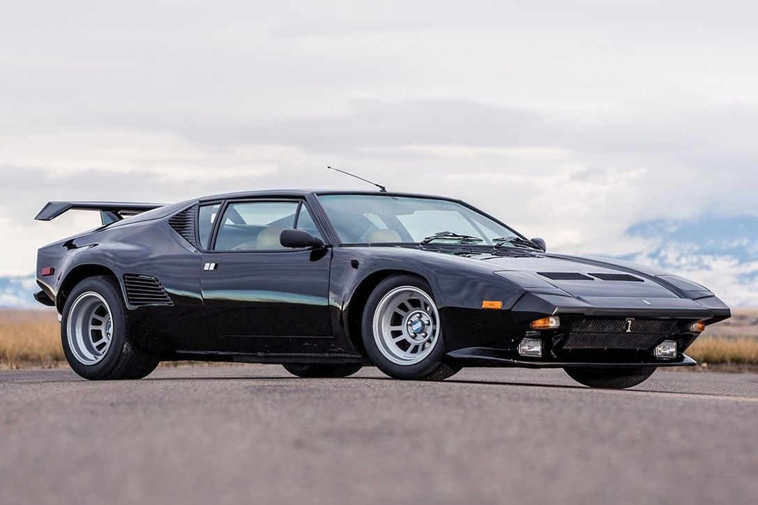 The 15 Best Supercars Under 50,000 HiConsumption