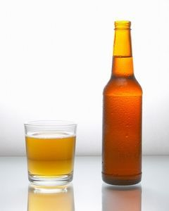 Homemade Beer Insect Repellent | beer, epsom salts, mouthwash