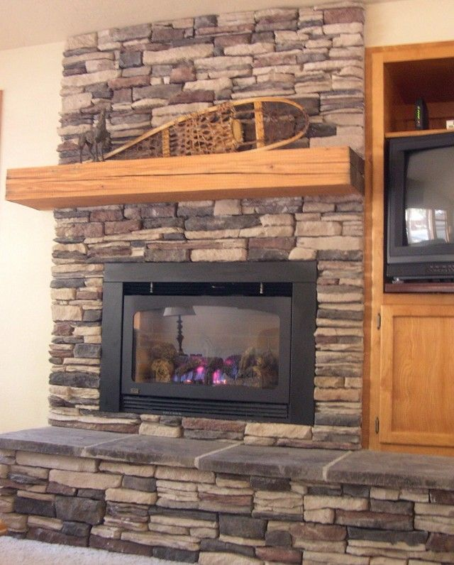 Types Of Mantels For Fireplace Fire Place And Pits Stone Tile