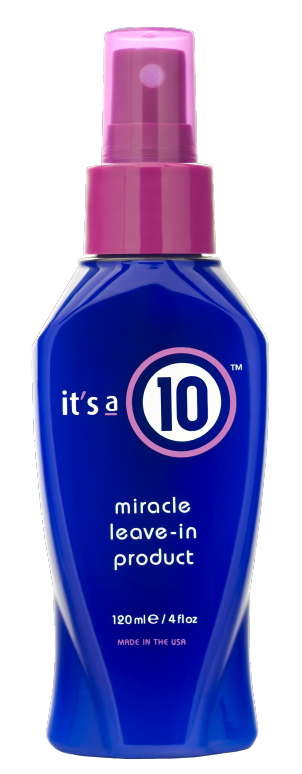 Miracle LeaveIn Conditioner Spray Product Leave in