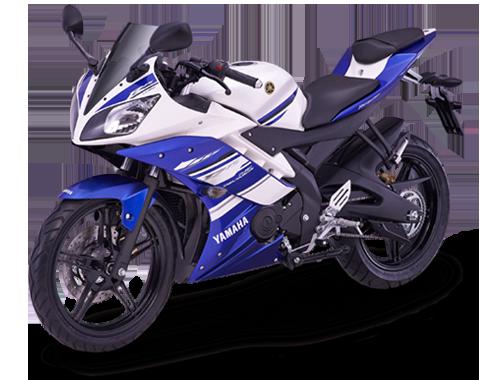 Yamaha R15 Dan Yamaha R25 Motor Sport Racing Dan Kencang Yamaha