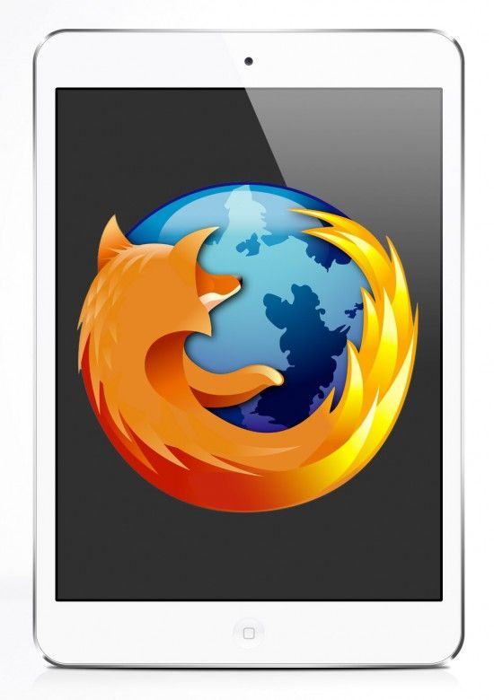 Mozilla Won't Bring Firefox to iOS Because Apple's Acting