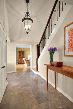 Sherwin Williams Softer Tan Sw6141 Paint Hallway Decorating