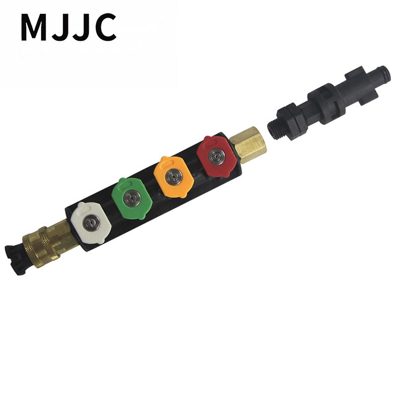 Sale Mjjc Brand Water Spray Lance Water Wand Nozzle For Bosche Aquatak Series Pressure Pressure Washer Nozzles