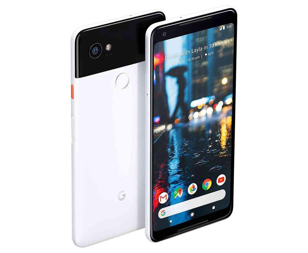 Image Result For Google Pixel 2 Orange Button Pixel Phone Google Pixel Best Smartphone