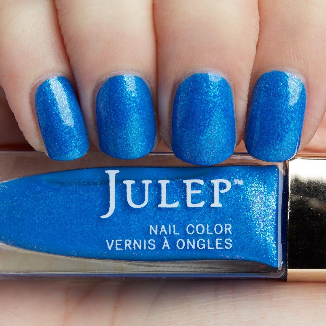 Julep - Emily (December 2015 birthstone) topaz multidimensional ...
