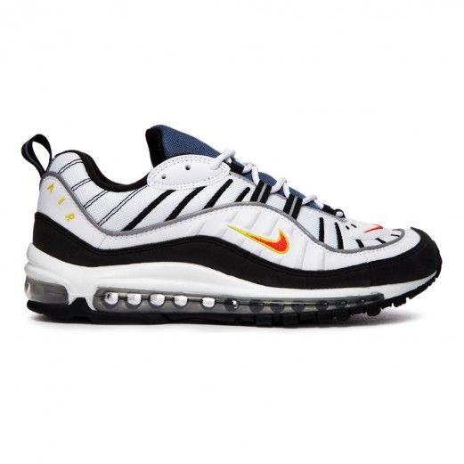 official photos df199 92e27 Nike Air Max 98 640744-101 Sneakers — Sneakers at ...