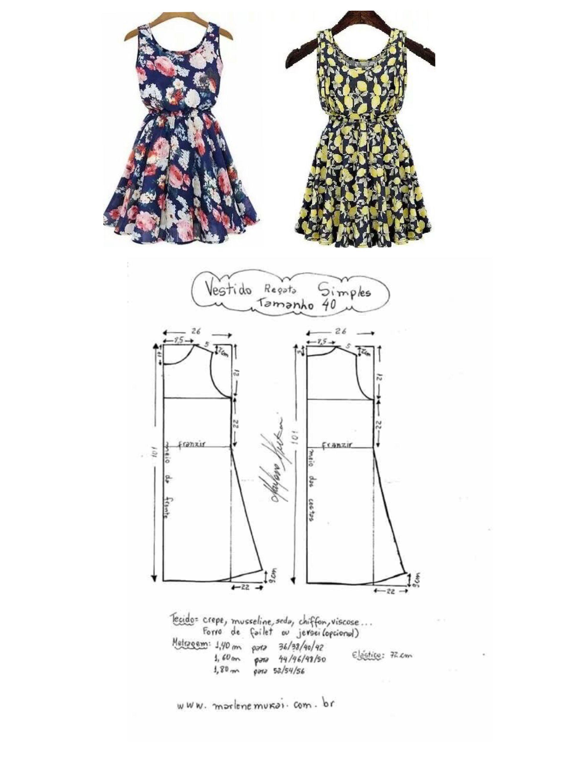 Pin de nelly en cosas mias | Pinterest | Costura, Molde y Patrones