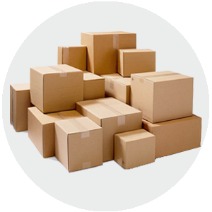 کوشا کارتن Custom Cardboard Boxes Cardboard Boxes For Moving Cardboard Shipping Boxes