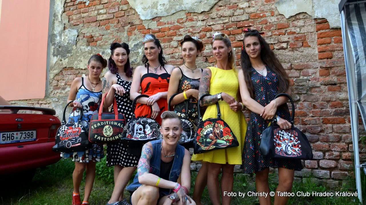 Tattoo Event Jaroměř www.tattooevent.cz