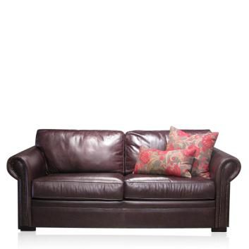 Peachy Huntley Leather Sofa Sostdlou13 Shop Sofas Leather Sofa Interior Design Ideas Tzicisoteloinfo