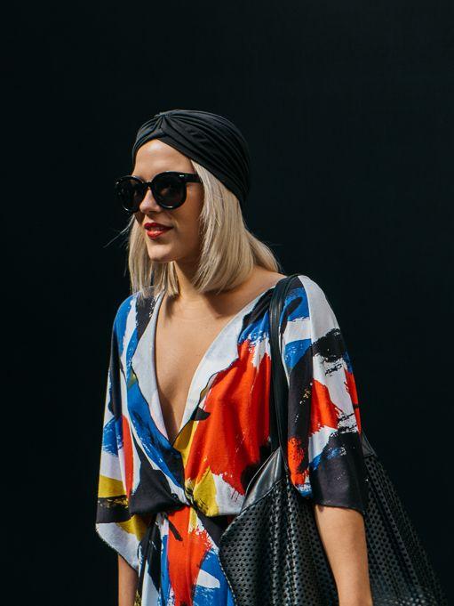 Girls of London Fashion Week 2015: Street Style Journal 05