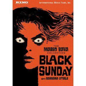 Black Sunday: Remastered Edition (Lorber Films)