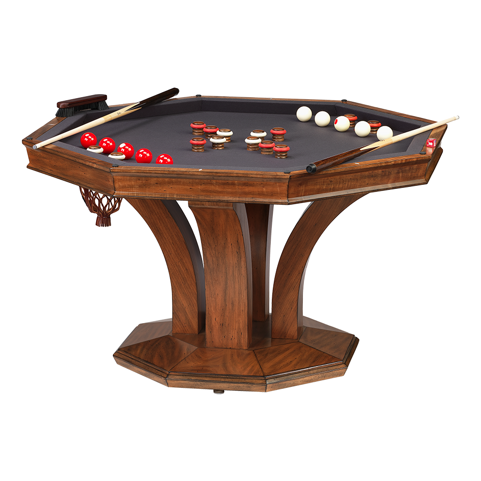 Darafeev Treviso Octagonal Table With Bumper Pool Bumper Pool Bumper Pool Table Best Pool Tables
