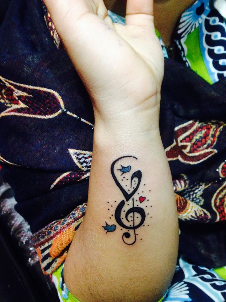 e9932ad1e306a 59 Inspiring Bohemian Tattoo Ideas That Signify A Sense Of Spirituality