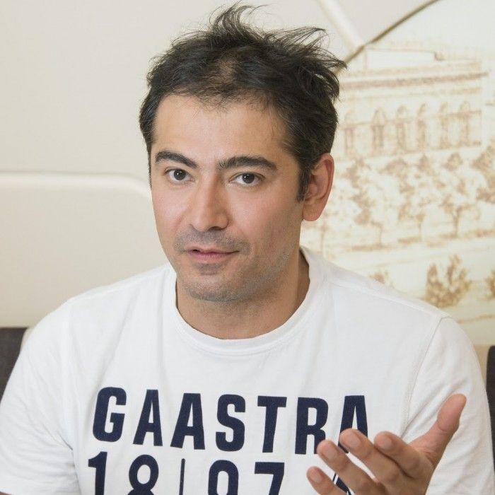 Фархад Махмудов