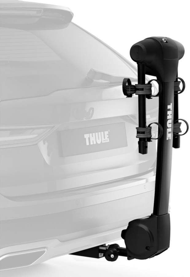 L L Bean L L Bean Thule 9024xt Apex Xt Bike Carrier 2 Bike