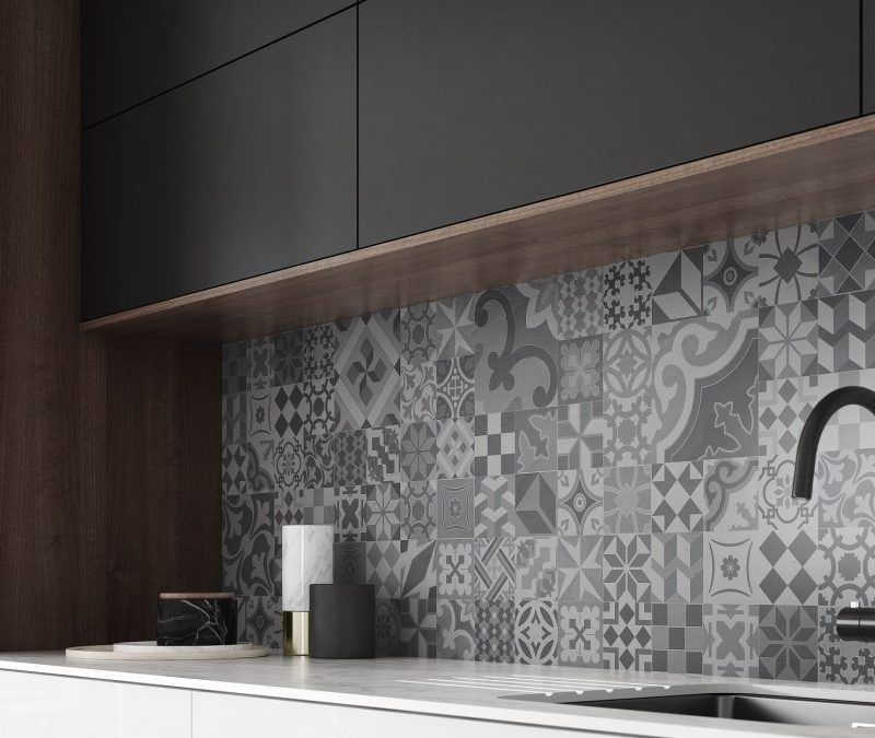 Stunning Splashbacks New from Bushboard | Worktop designs ...