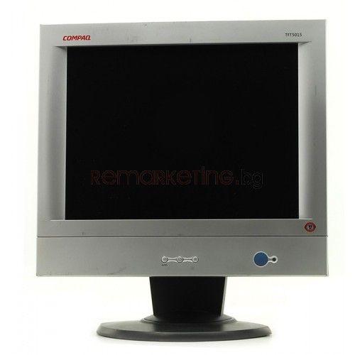 COMPAQ TFT5015 DRIVERS UPDATE