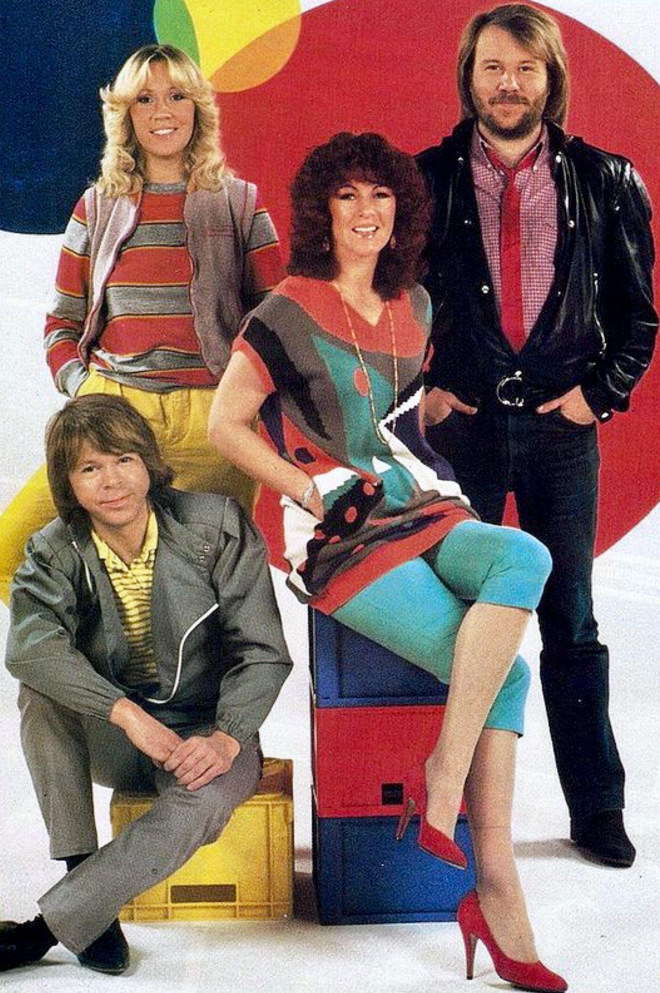 Pop Music The Beatles Abba Concert Group Artists Musicals