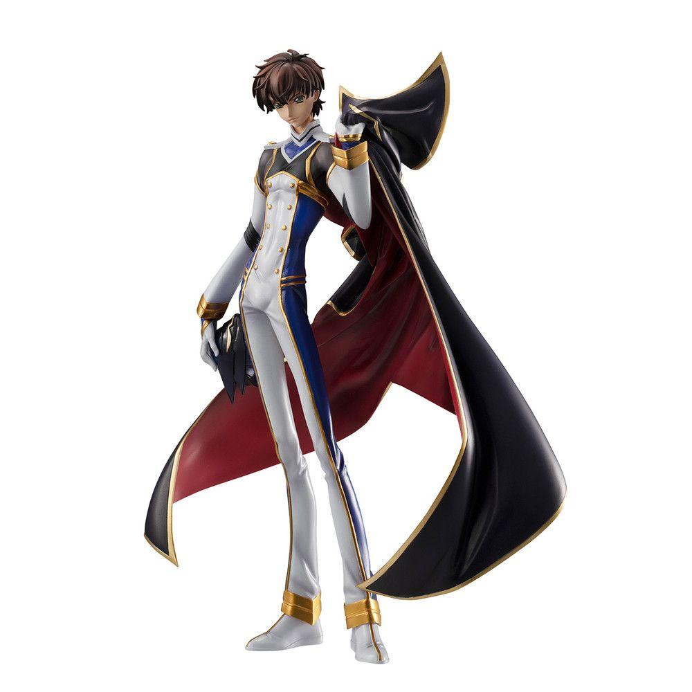 Code Geass Lelouch of The Rebellion Espresto PVC Estatua Karen Kozuki 22 cm