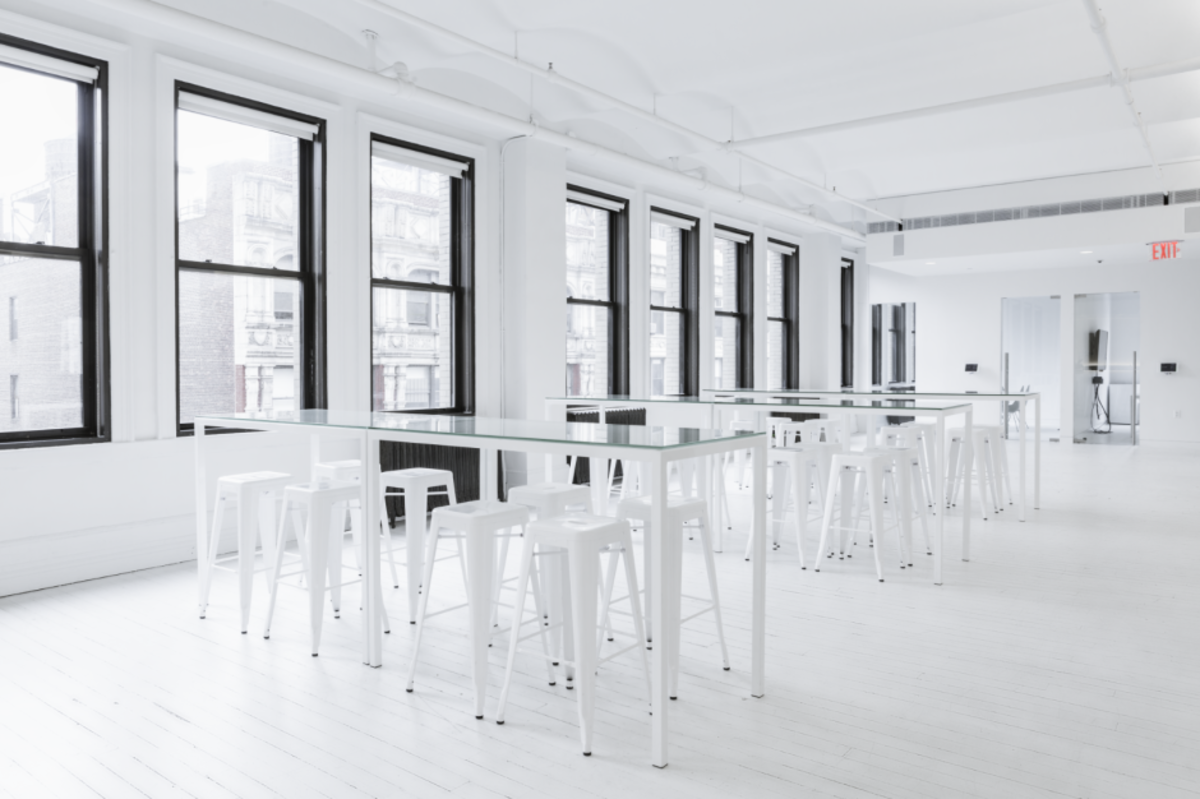 ultra minimalist office. VSCO Now Have An Ultra-Minimal Office In New York Ultra Minimalist