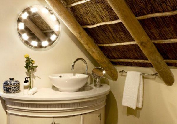 very pretty sink for a small bathroom Bath and wellness - Mein - badezimmer ideen für kleine bäder