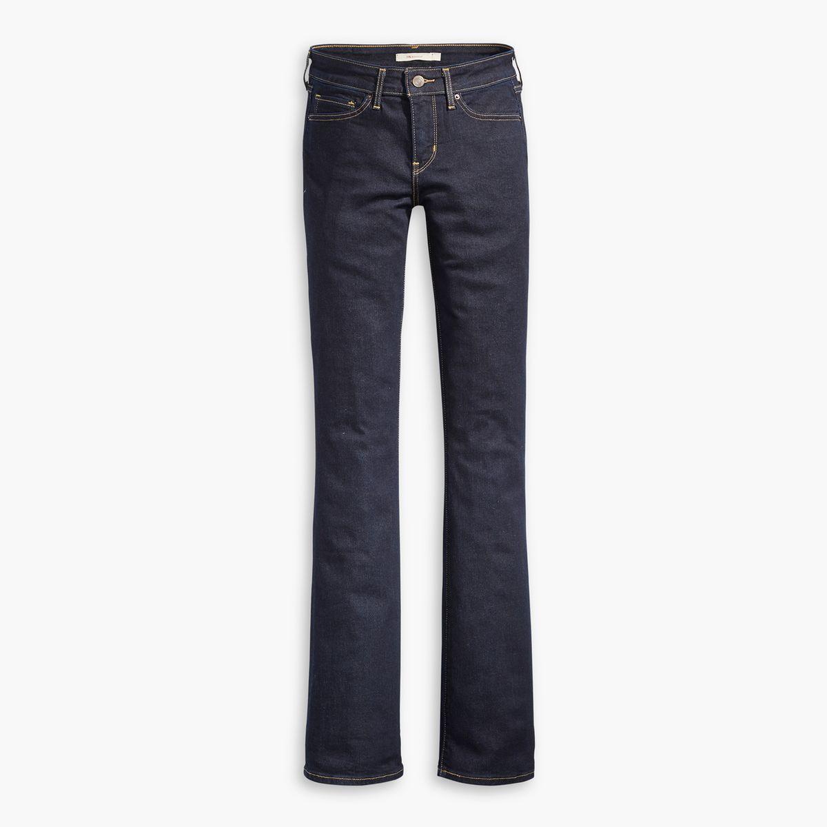 latest design authentic quality new authentic Jean 715® Bootcut - Taille : W24/L32;W25/L30;W25/L32;W26/L30 ...
