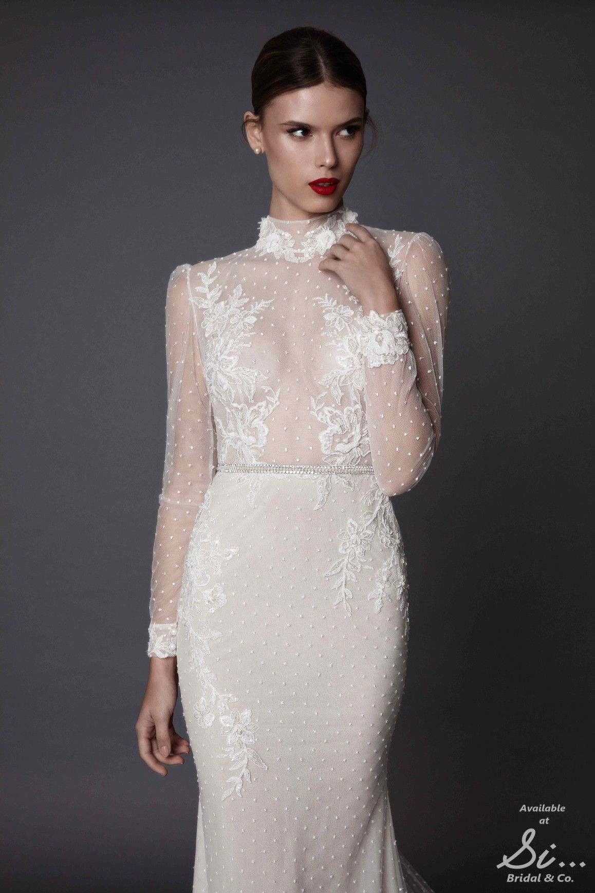 name brand wedding dresses Amadea Muse by BERTA Brand new luxury diffusion line by the biggest name in