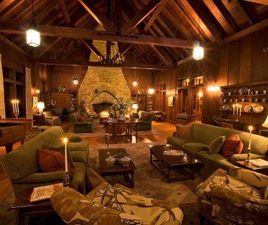 Lodge At Glendorn Bradford Pa