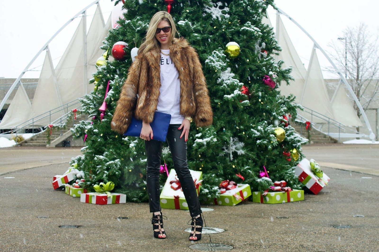 Project Soiree: Weekly Pick: Christmas Rewind