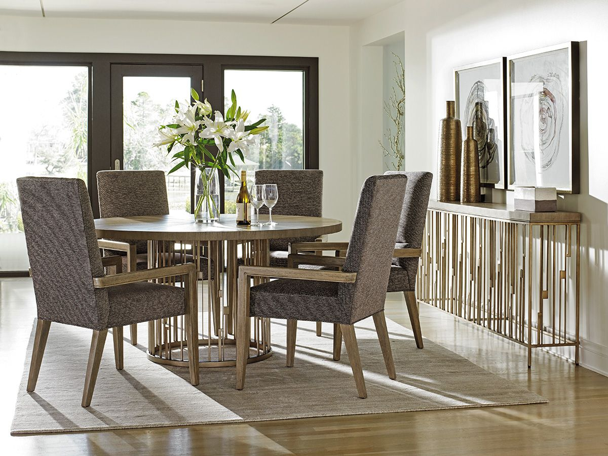 Palos Verdes Granada Dining Table To Seat 10   Lexington Home Brands |  Lexington Home Brands | Pinterest | Palo Verde, Tommy Bahama And Dining
