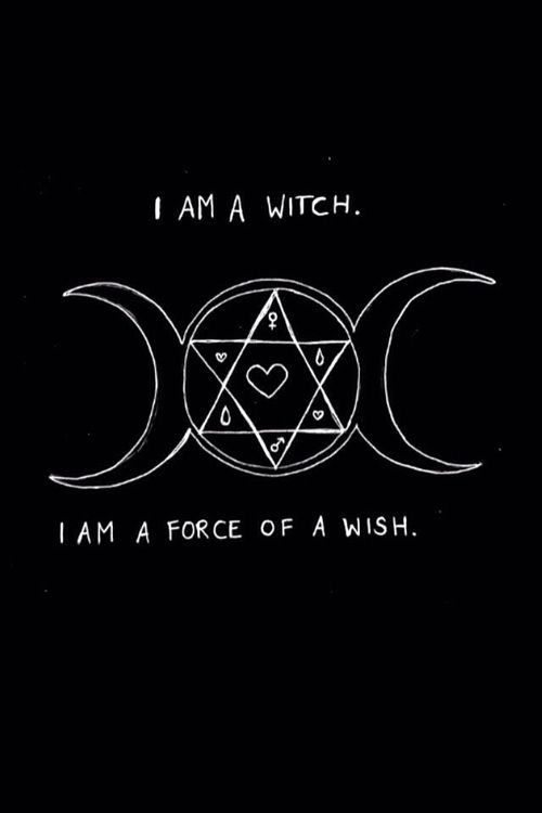 Imagem De Cool Witch Wallpaper Witchy Wallpaper Wiccan Wallpaper
