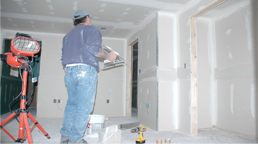 Gypsum Board suppliers are reputed Exporter of Gypsum in Dubai and