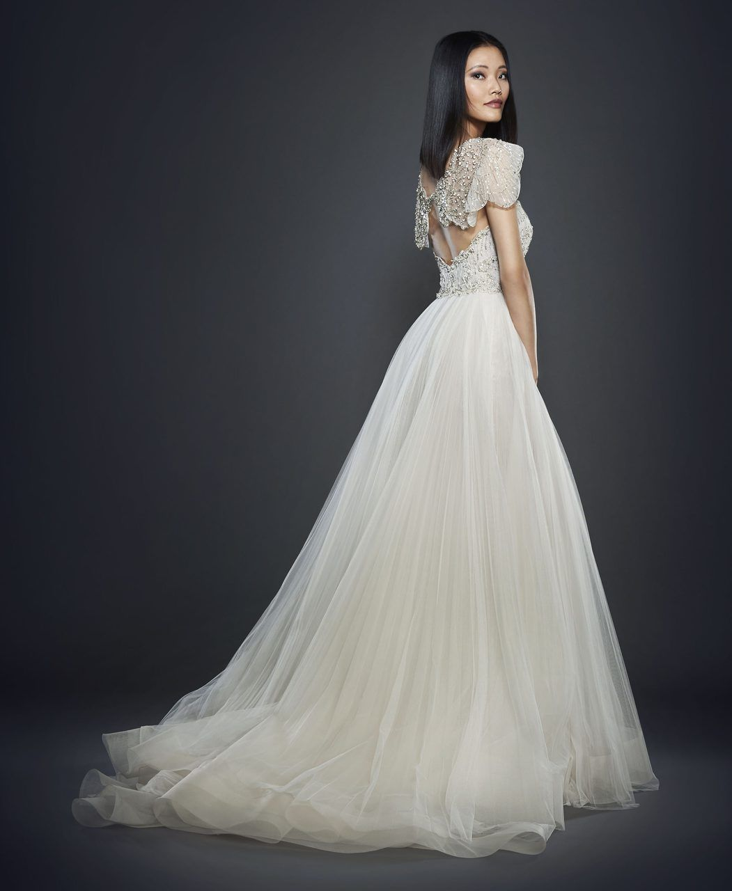 Bridals by lori lazaro call store for details