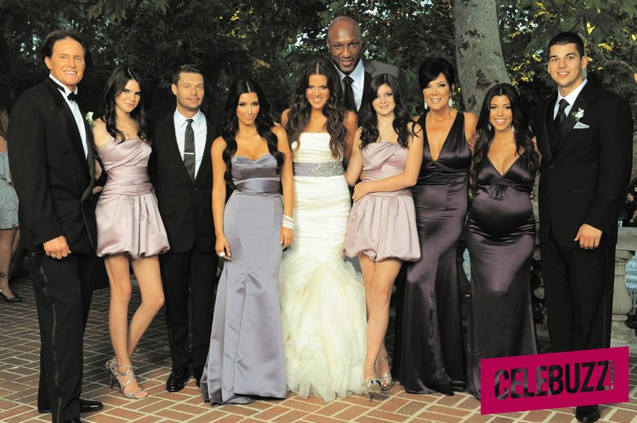 Kardashian Christmas Cards Through The Years | k.k.k | Pinterest ...