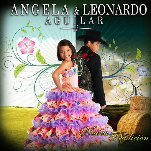 Hija De Pepe Aguilar ángela Aguilar La Chancla Video Oficial